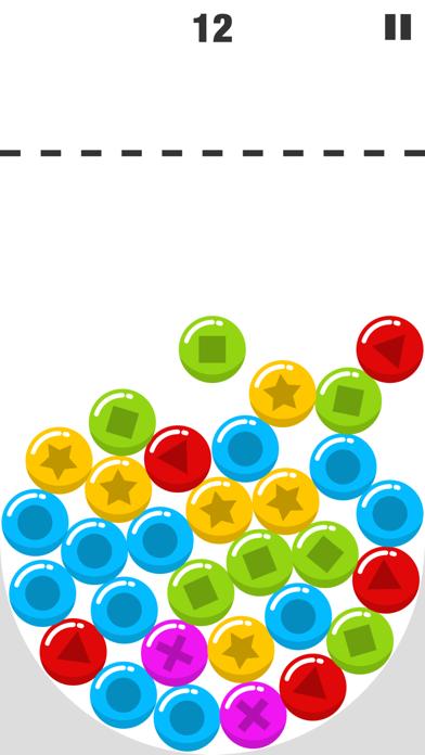 Ball Panic! - Phone Preview