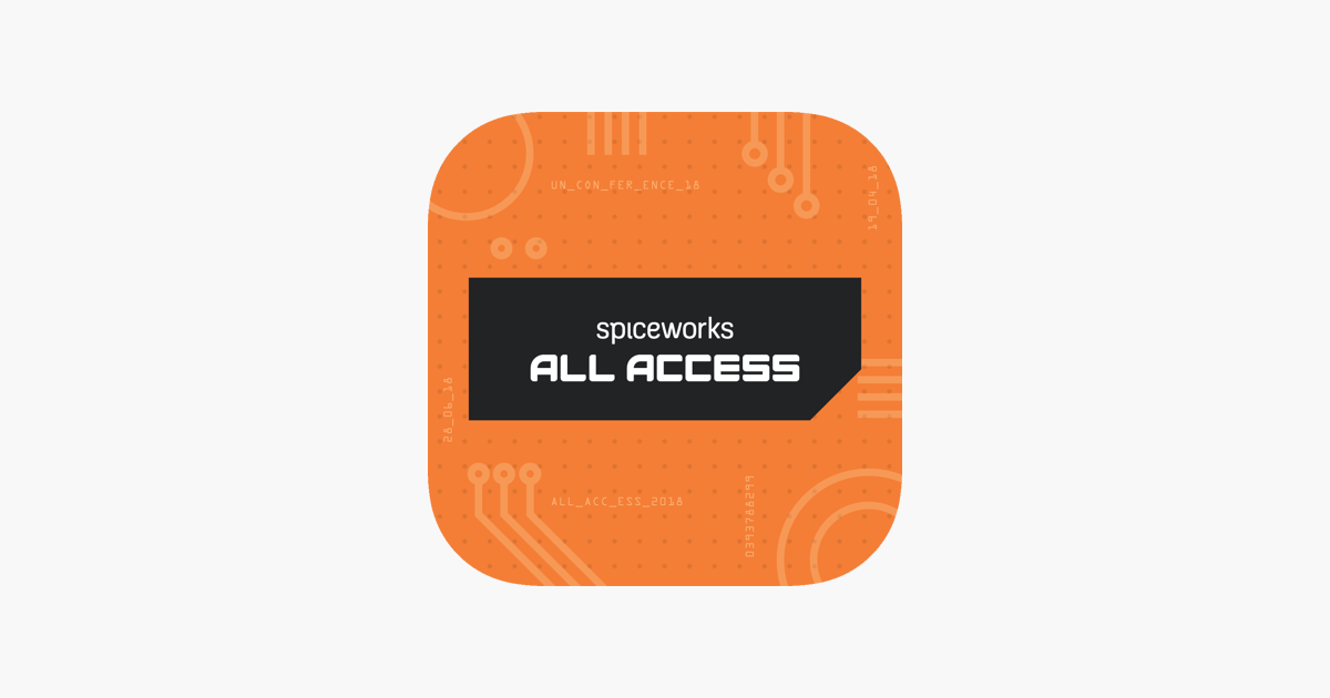spiceworks all access on the app store rh apps apple com