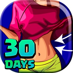 30 days fitness