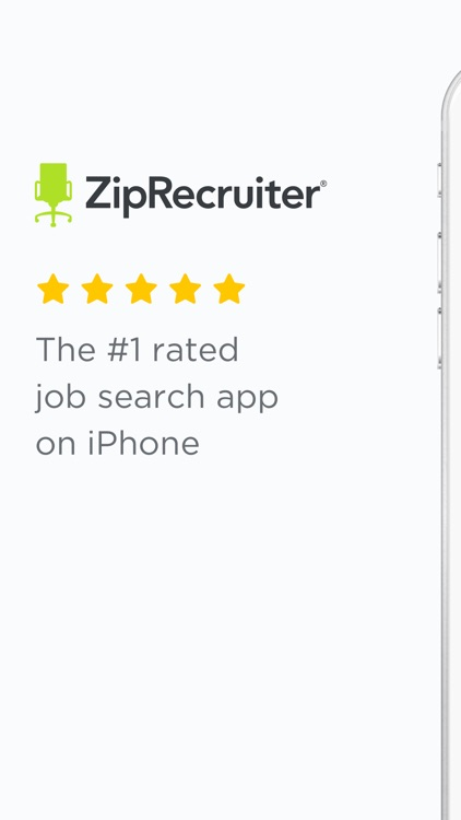 ZipRecruiter Job Search screenshot-0