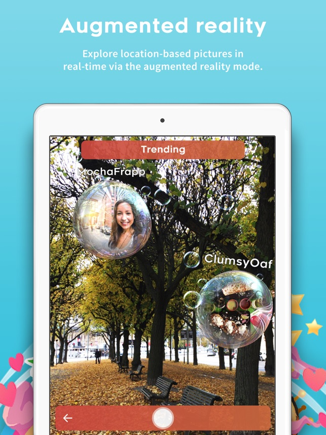 Placie on the App Store