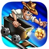 Rail Rush - iPhoneアプリ