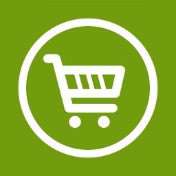 Shopper No Ads - Grocery List