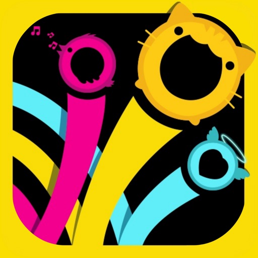 Wire Up: Танцевальные круги