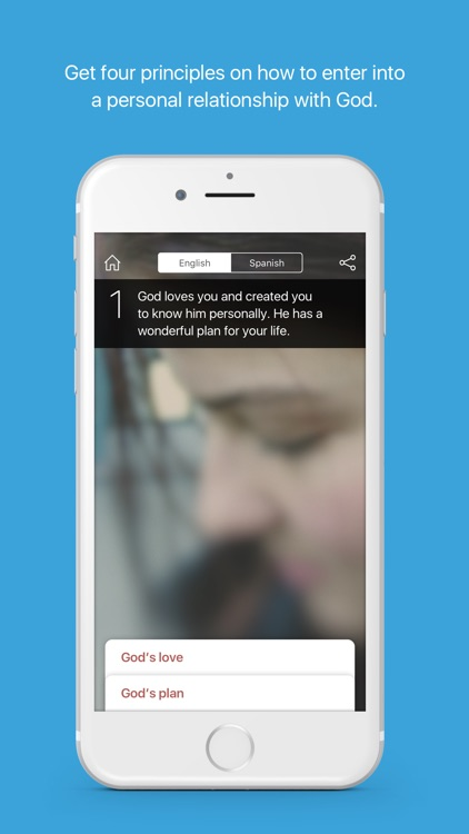 GodTools screenshot-4