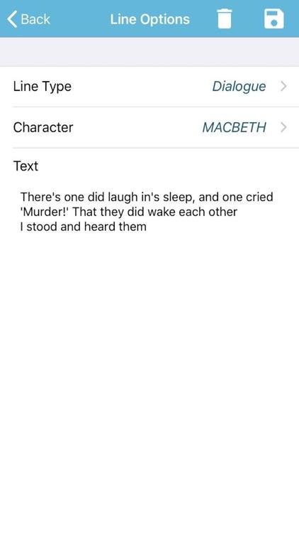 ScriptBuddy screenshot-5