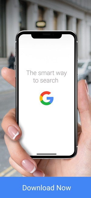 google image search on iphone on the app 17001