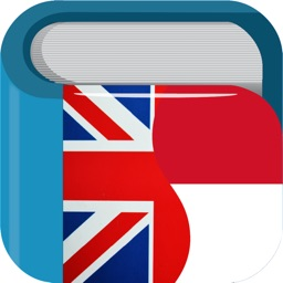 Indonesian English Dictionary+