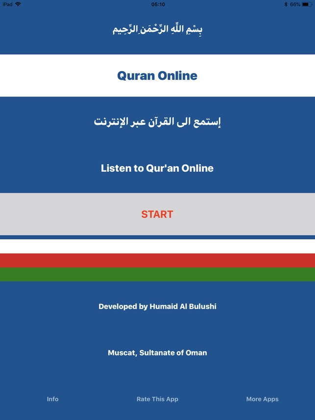 Quran Online on the App Store