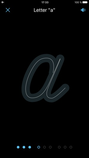 How to write: easy way to learn Russian cursive on the App Store