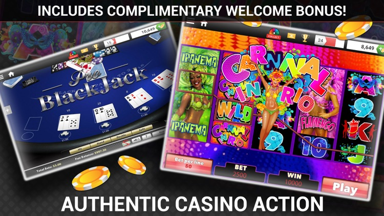 STN Play by Station Casinos screenshot-4