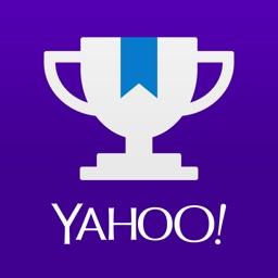 Yahoo Fantasy Sports: Football and more!