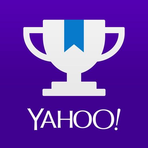 Yahoo Fantasy Sports: Football and more!