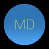 mdPlus - rrainn, Inc. Cover Art