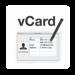 vCard Editor