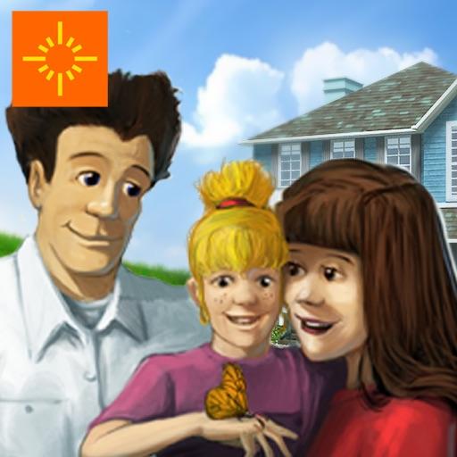 Virtual Families Free for iPad icon