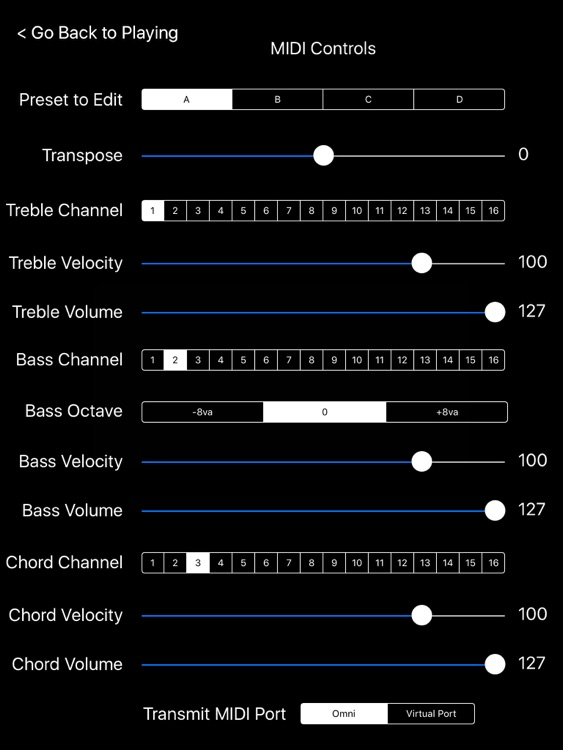 Hohner Chromatic MIDI screenshot-4