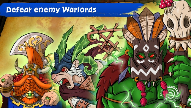 Warhammer: Doomwheel Screenshot