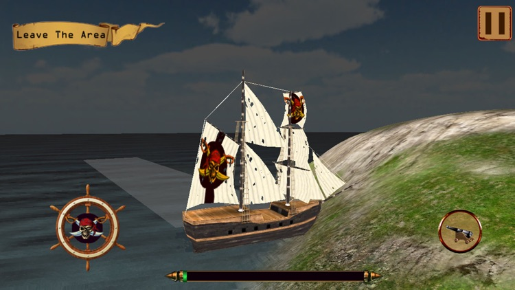 Warship Battle of Naval Empire screenshot-4