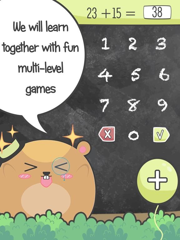 Подробнее Математика - Игры Скриншоты6