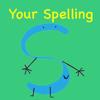 Your Spelling Grade 1/2