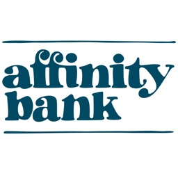 Affinity Bank iPad Version