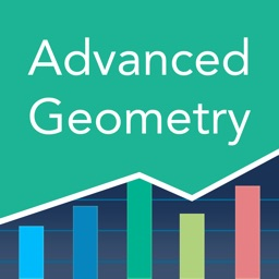 Advanced Geometry: Practice Tests and Flashcards
