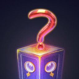 AR Mystery - Multiplayer Game