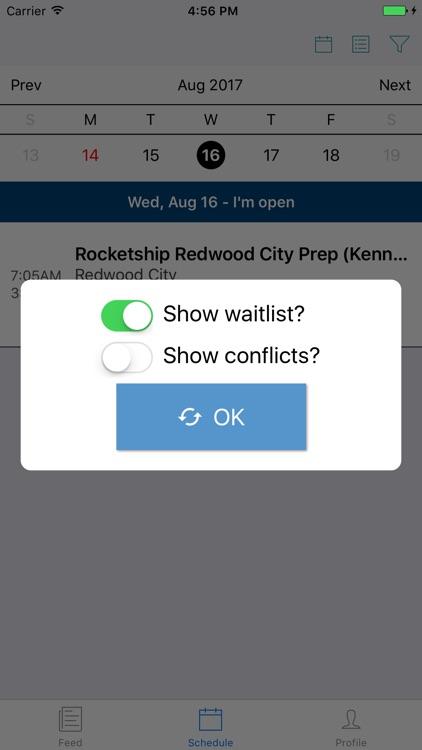 Swing Mobile App screenshot-4