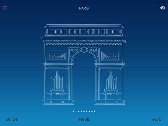 パリ旅行ガイド フランスのおすすめ画像2