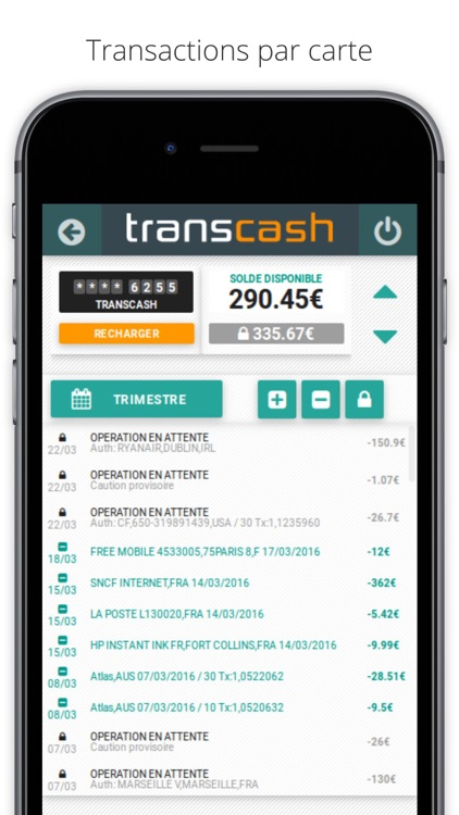 Transcash By Transcash France