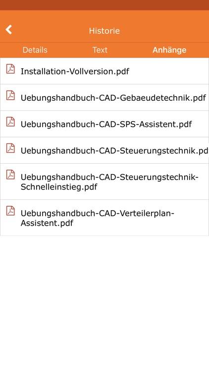 Treesoft Office Mobile screenshot-5