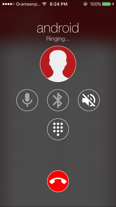 i5 Dialer Screenshot