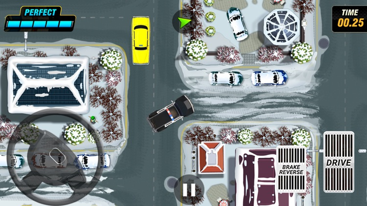 Parking Frenzy 2.0 screenshot-5