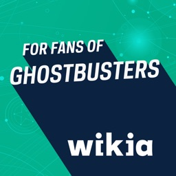 FANDOM for: Ghostbusters