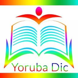 Yoruba Eng Dic+Keys