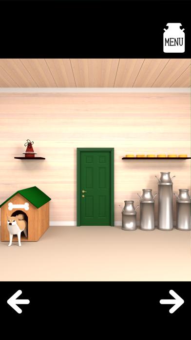 脱出ゲーム Milk Farmのおすすめ画像2