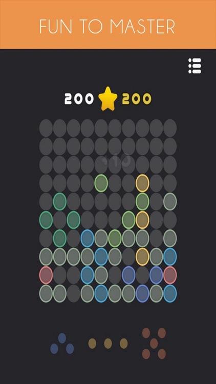 Color Dot Logic