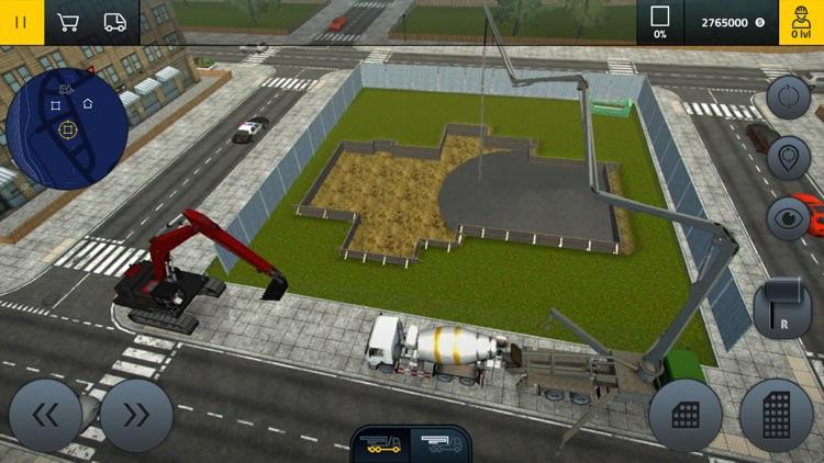 Construction Simulator PRO screenshot-4