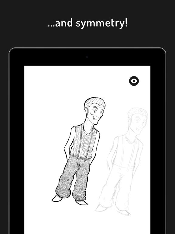Drawing Mistakes Camera screenshot 15