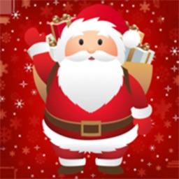 圣诞老人的礼物-推箱子烧脑游戏