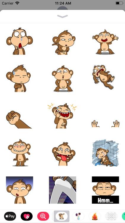Crazy Monkey Town