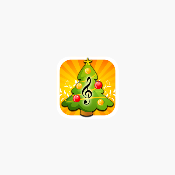 christmas songs music carols on the app store