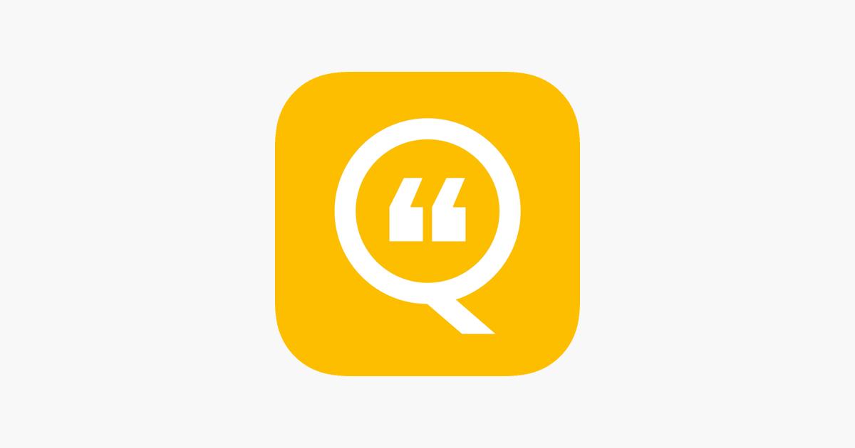 Aplikacja Quote Maker Text On Photo W App Store