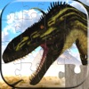 Dinosaurs: Jigsaw Puzzle Game - iPhoneアプリ