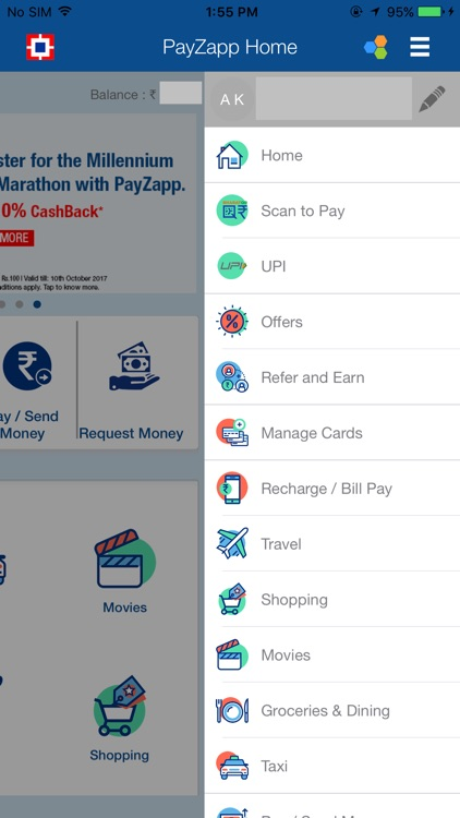 PayZapp - Recharge, Pay Bill screenshot-3