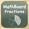MathBoard Fractions
