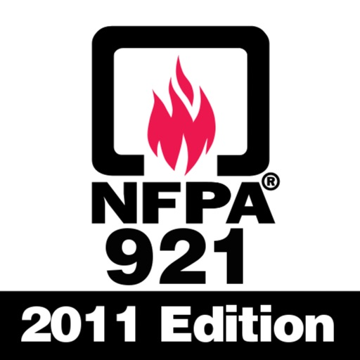 NFPA 921 2011 Edition