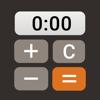Uren en minuten Calculator Tes