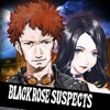 Black Rose Suspects iPhone / iPad